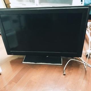 【無料】SONY テレビ 32型