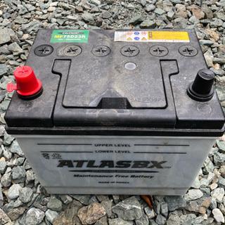 バッテリー 75D23R