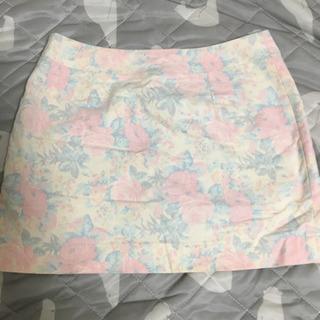 ミニタイトスカート