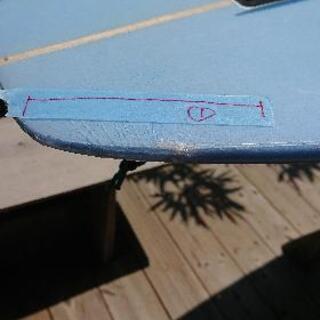 サーフボード リペア承ります最短2日~2週間