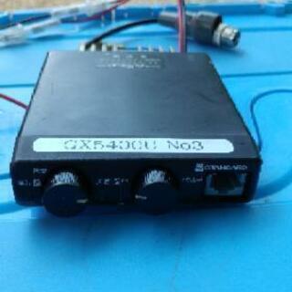 standard(スタンダード)400MHz簡易無線機