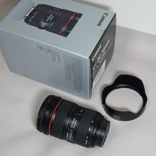 【代引き発送可】Canon EF24-70mm f/2.8L I...