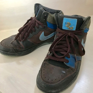 Nike Air Force 1 hi ナイキ エアフォースワン...