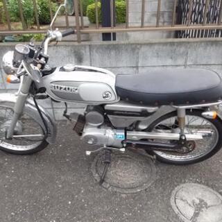 SUZUKI✨コレダスポーツ50 コレダ50 K50