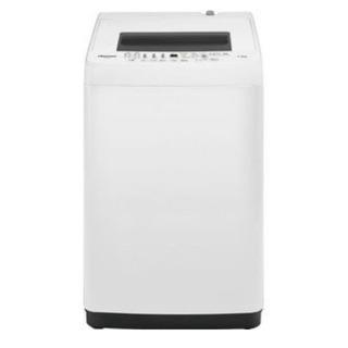 ハイセンス 洗濯機(4.5kg)