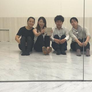 【0から始められるサルサダンス】10月22日参加者募集