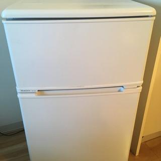 冷蔵庫2ドア 単身用