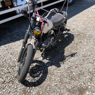 スズキ グラストラッカー  250cc - 上伊那郡