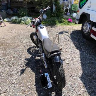 スズキ グラストラッカー  250cc