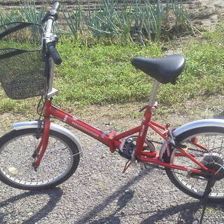 SHIMANO 折りたたみ自転車 OFFROAD COLLECT...