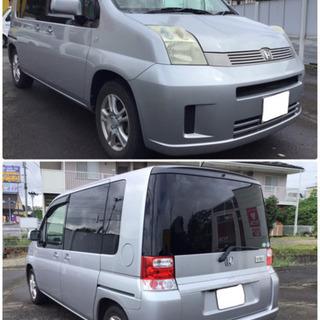 ☆H17年式 ホンダ モビリオ スマイルエディション 特別仕様車☆