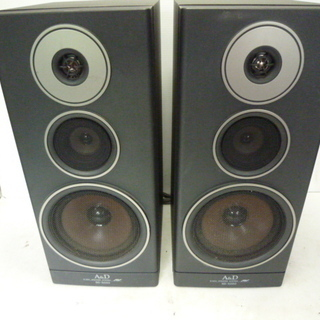 A&D 3WAYスピーカー 2個セット SS-5050 中古