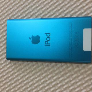 ipod nano 第七世代 16GB 本体