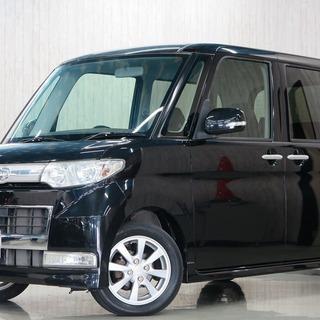 ☆☆タント☆☆ 誰でもローンで車が買えます!【くるまのミツクニ練馬店】