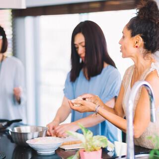 9月21日(土)11:00-13:00|インド人によるインド家庭料理ベジタリアン教室 - 料理