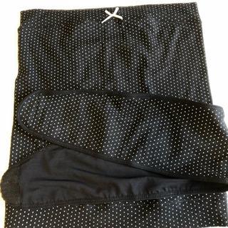 妊婦用腹巻、帯のセット