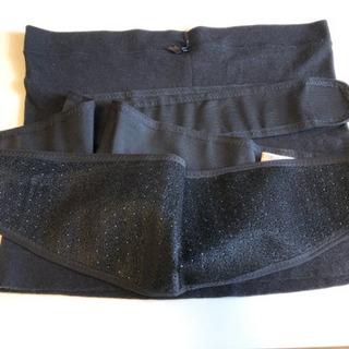 ピジョン妊婦用腹巻と帯のセット