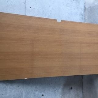 木材 側板と背板