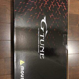 ノートパソコン G-Tune i7 16GB RTX2060