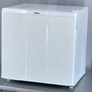 格安!ハイアール冷蔵庫◇1ドア サイコロ型◇2010年製◇JR-...