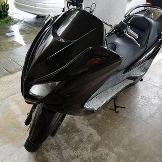 ヤマハ マジェスティc 250