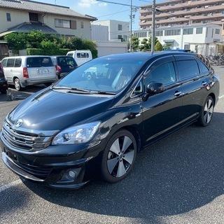 マークXジオ フルセグナビ 車両価格54.8万円 愛知・岐阜・三重限定