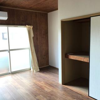 【早い者勝ち】掛川市高瀬 1Kアパート 1.8万円/月