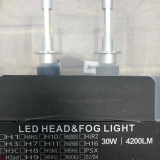 ダイハツムーヴカスタム L900 L910用  H3A LEDキット