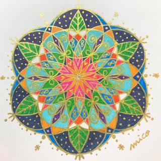神聖幾何学ハレアート@横浜【体験講座】10/6(日)19(土)2...