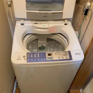 日立 ビートウォッシュ 洗濯機