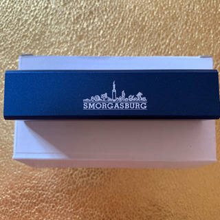 USBチャージャー Brooklyn Smorgasburg
