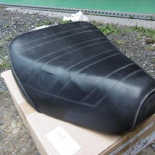 スーパーカブC50の純正シート