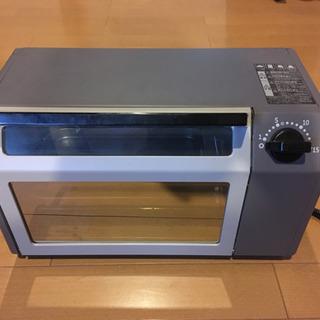 スカイライト オーブントースター