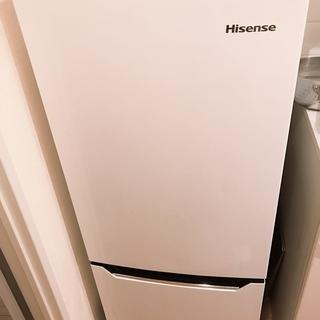 冷蔵庫5000円でお譲り致します。