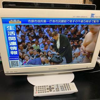 オリオン テレビDVD