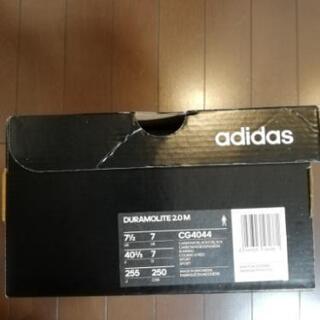 アディダス adidas 25.5センチ