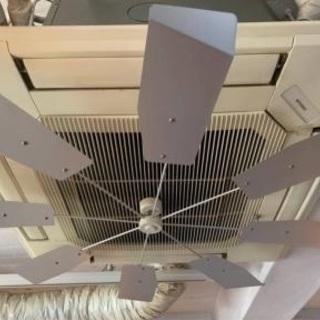 エアコン用ハイブリッドファンHBF-FJ R