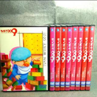 DVD  サイボーグ009 全巻セット