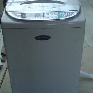 サンヨー全自動洗濯機をあげます。6kg
