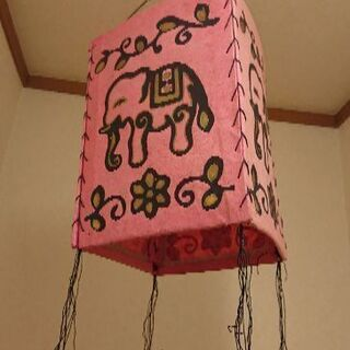 象さん☆飾り★吊るタイプ