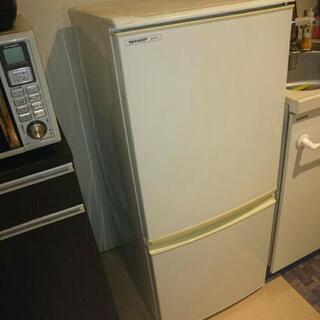冷蔵庫、洗濯機セットで差し上げます!