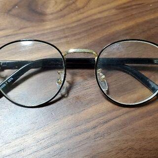 キッズだて眼鏡