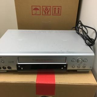 ビデオデッキ 三菱 MITSUBISHI VHS