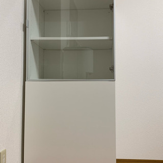 IKEA 収納棚 0円の画像