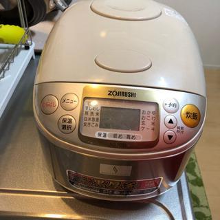 炊飯器 象印 nstc10