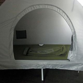 キャンプテント(コットテント)