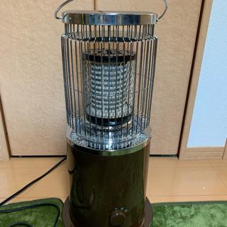 電気ストーブ【取引決定】