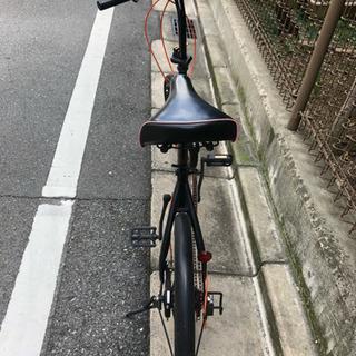 20インチの折りたたみ自転車!配達します!