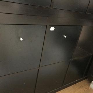 IKEA本棚 シェルフユニット