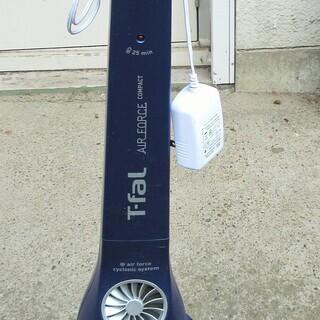 ☆ティファール T-Fal TY843184 サイクロン式 エア...